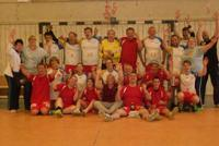 2015 - Fanclubturnier Kiel