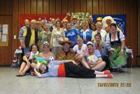 2013 - Sommerfest