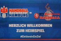 2016 - HSV vs. Braunschweig